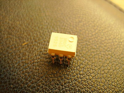 Motorola MOC3040 OPTICALLY COUPLED BILATERAL SWITCH LIGHT ACTIVATED TRIAC