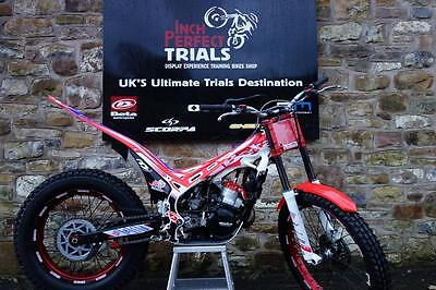 2016 Beta Evo Factory 300 **Excellent condition** used trials bike