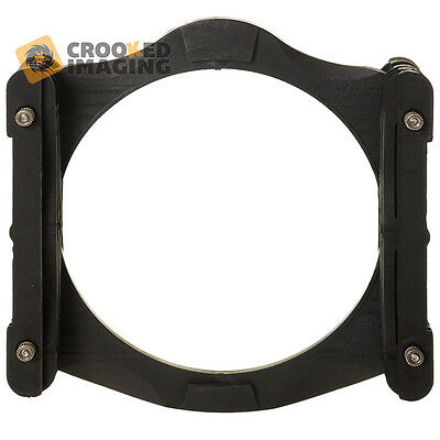Kood 100mm Lens Modular Filter Holder - Fits Cokin, Lee & Hitech Filters