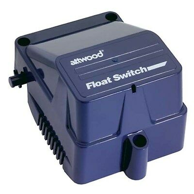 Attwood Float Switch w/ Cover 4201-7