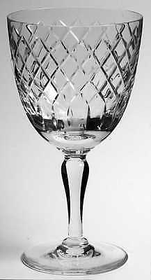 Royal Brierley COVENTRY Water Goblet 541232