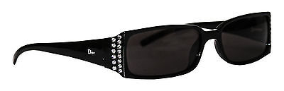 Alicia Keys Christian Dior Sunglasses w Keys COA
