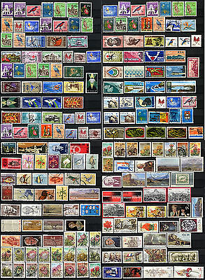 South Africa 1961 - 1981  ***** 170 Stamps  ***** 2 Mint / Mnh
