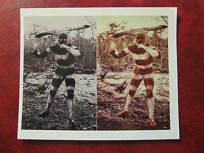 Chile - New Postcard - Selk'nam People - Indians Of Southern Chile (15)