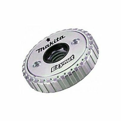 Genuine Makita EZYNUT FOR GRINDERS 180/230MM Part 195354-9