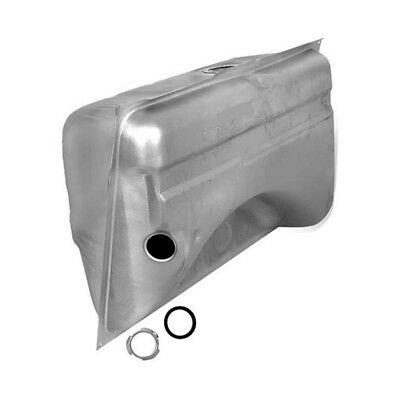 64 - 66 Barracuda / Dart / Valiant Fuel / Gas Tank - Without EEC / 18 Gallon