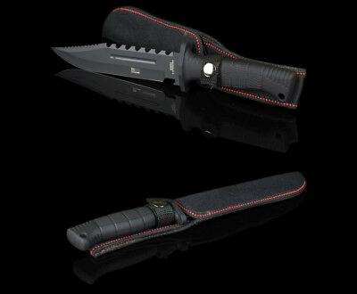 Couteau de chasse COLUMBIA RAMBO 30 cm  -Survival Knife 440 C ND209