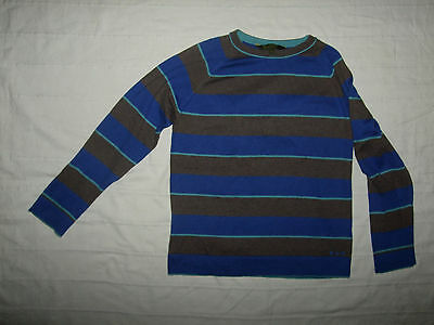 mint c.Ted Baker boys sweatshirt jumper sweater Size 13 age Chest 32'' 34'' 36''