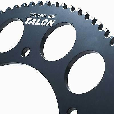 Talon 219 Pitch Chain Aluminium Karting / Go Kart Sprocket - 97 Tooth