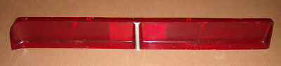 1970 AMC American Motors Javelin AMX Tail Lamp Light Lens Reflector Taillight L1