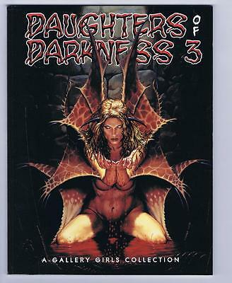Daughters Of Darkness Vol 3 A Gallery Girls Collection Very Fine