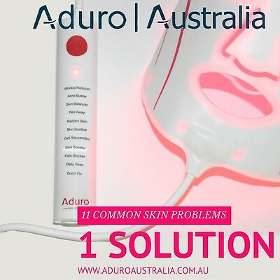 Aduro Australia - LED Light Therapy Mask