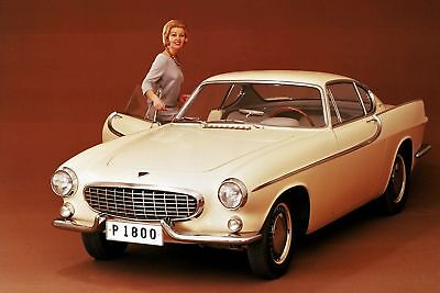 Workshop Manual Volvo P1800 Dvd Pdf Repair Taller Service Pdf English P 1800