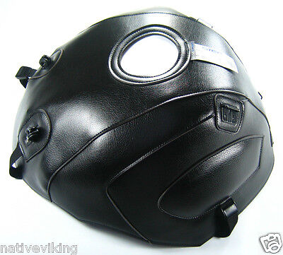 Bagster TRIUMPH SPEED TRIPLE 1050 2010 Tank Protector Cover IN STOCK black 1496U