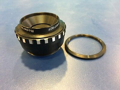Rodenstock Rodagon 60mm f5.6 Lens With Mounting Ring