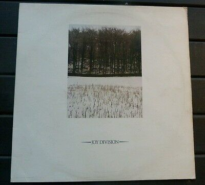 "Joy Division - Atmosphere 12"" Single"
