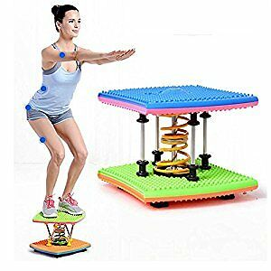 Fitness Stepper Twister workout Exercise Machine Cardio Aerobic
