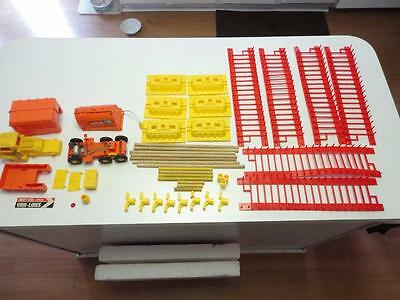 Mighty Mike Trucks Power Set Remco 1968 Works!