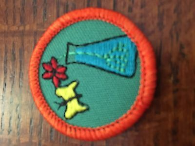 Girl Scout Badges - Lot of 7  #5  See all photos!