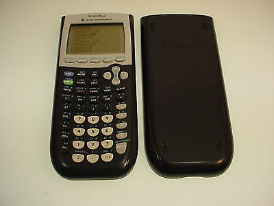 TEXAS INSTRUMENTS TI84 Plus GRAPHING CALCULATOR TEXAS INSTRUMENTS TI-84 PLUS