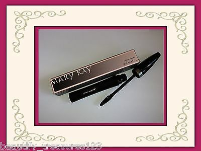 mary kay ULTIMATE MASCARA BLACK *get 10% Off Your Total Order Ask How ;-)