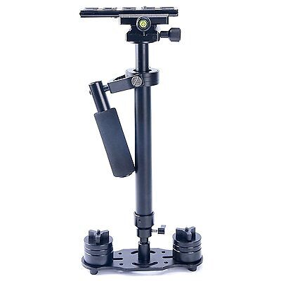 Handheld Video Stabilizer Steadycam Steadicam for Camcorder, DSLR Camera, DV