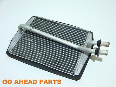 Ford Ka Mk 1 97-08 Heater Matrix Radiator
