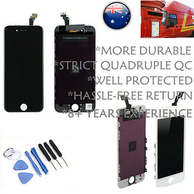 For iPhone 5S 6 Screen Touch Repair LCD Replacement Display Digitizer Assembly