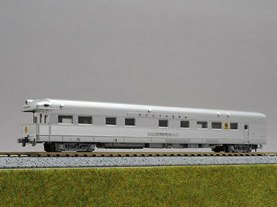 Kato 156-0816 Budd Business Cars Southern #Virginia (N scale)