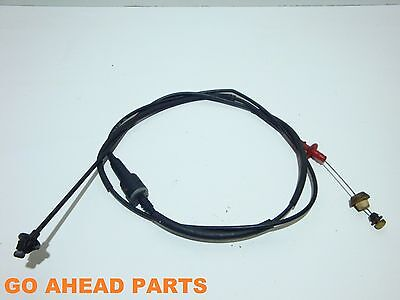 Ford Ka Mk 1 97-08 Duratec Throttle Accelerator Cable