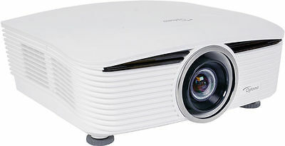 Optoma X605 Projector 6000 Lumens Xga 2000:1 3D Usually £1846