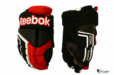 REEBOK 26K  Ice Hockey Gloves Size - Junior