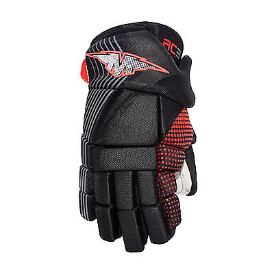 NEW Mission Inhaler AC3  Hockey Gloves SIZE - JUNIOR