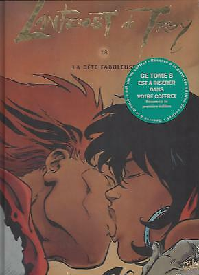 Tarquin / Arleston - Lanfeust De Troy 8 (Eo Edition Speciale) 100 % Neuf !