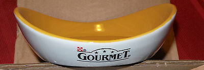 Gamelle Chat Gourmet Neuf