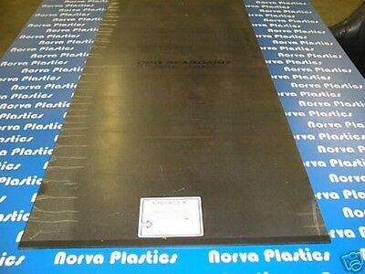 """Seaboard 3/8"""" Thick Black  24"""" X 54"""" In This Sale"""