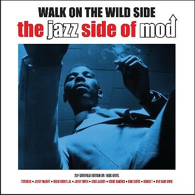 Various Artists - Walk On The Wild Side - Walk on the Wild Side: Jazz Side of...
