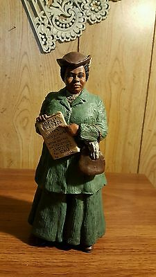 "ALL GODS CHILDREN *Mary Bethune* ""Mrs Martha's Originals"" Autographed"