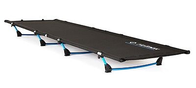 Big Agnes Helinox Lite Cot Sleeping Cot! Lightweight and Durable Construction!