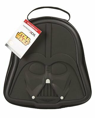 Star Wars Universal Character System Case Darth Vader (Nintendo 2DS/3DS/3DS XL)