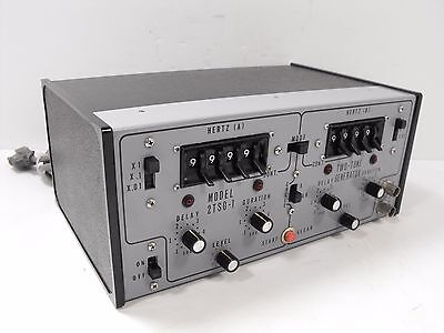 AIE Automated Industrial Electronics 2TSG-1 Two-Tone Generator VG Cond (Tested)
