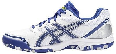 ASICS LAWN BOWLS MENS SHOES GEL-Shepparton 2 **SIZE US 7.5, 8, 8.5 ONLY**