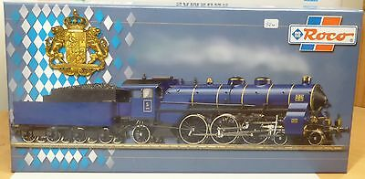 Roco 69360 63360 63361 Empty packaging for steam locomotive S 3/6 blue Ep. 1