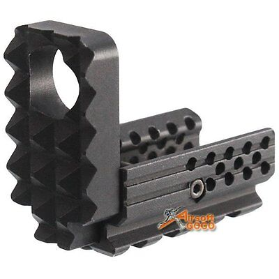 SAS Front Kit for Marui WE G17 / G18C, Army G17 Airsoft GBB