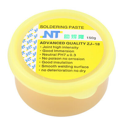 150g Advanced Environmental Rosin Soldering Solder Flux Paste Welding Gel MR