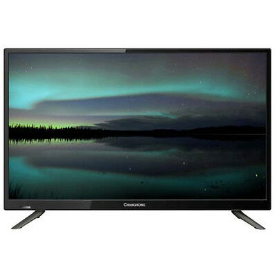 changhong led32d2200st2 fernseher 80 cm 31 5 zoll full. Black Bedroom Furniture Sets. Home Design Ideas