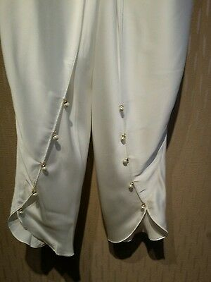 Pakistani   tulip trousers fits size S and M