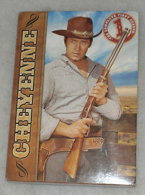 Cheyenne - The Complete Season 1 One DVD Box Set NEW & SEALED