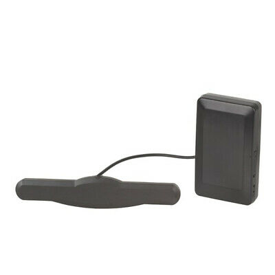 NEW 3G GPS Vehicle Tracker With Rechargeable Battery