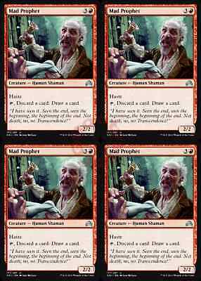 MTG Shadows Over Innistrad SOI Choose your uncommon Playset (4 cards) (M-W)